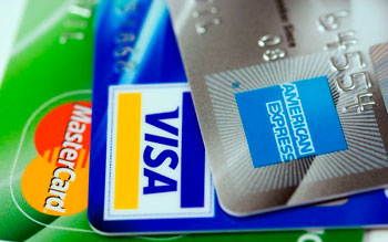 Tarjetas de crédito gratis