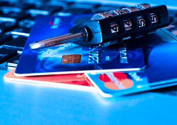 Seguridad en las tarjetas de crédito