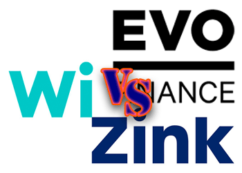Evo Finance vs WiZink
