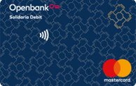 Tarjeta Solidaria Openbank
