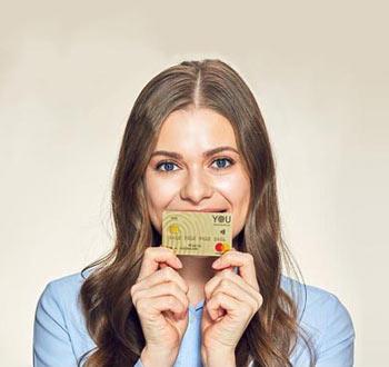 Tarjeta YOU Advanzia Bank
